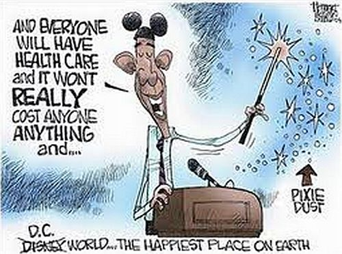 Healthcare Magic